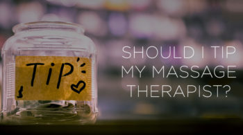tip-massage-should i tip my massage therapist?